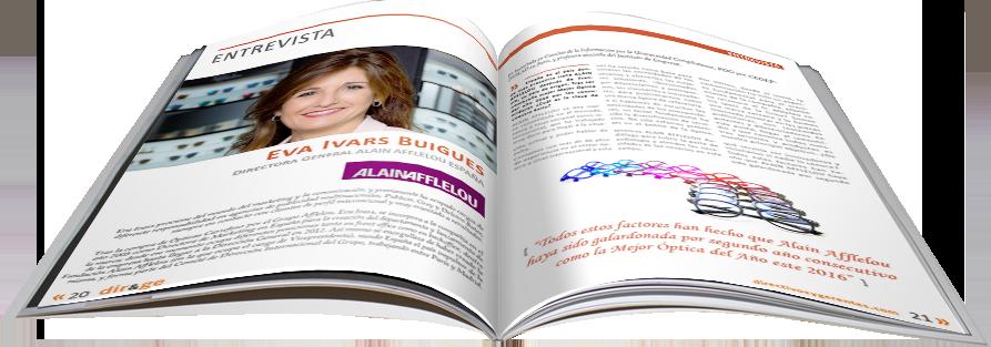 Revista digital Directivos y Gerentes (DIR&GE)