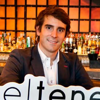 Marcos Alves - El Tenedor