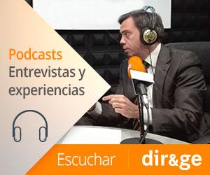 Escuchar podcast entrevistas y experiencias