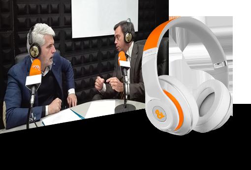 Podcasts DIR&GE - Directivos y Gerentes