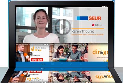 Videos DIR&GE - Directivos y gerentes