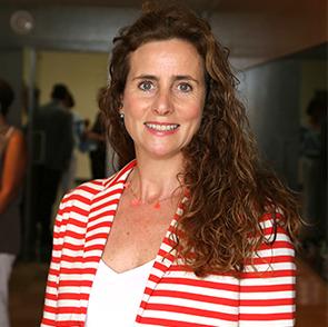 Cristina Lopez Cabañas - Gas Natural Fenosa