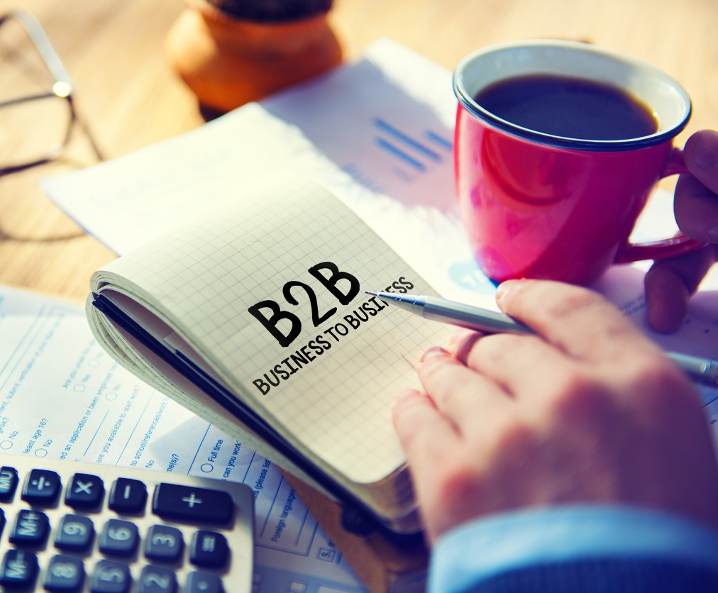 autoridad conexión marketing B2B