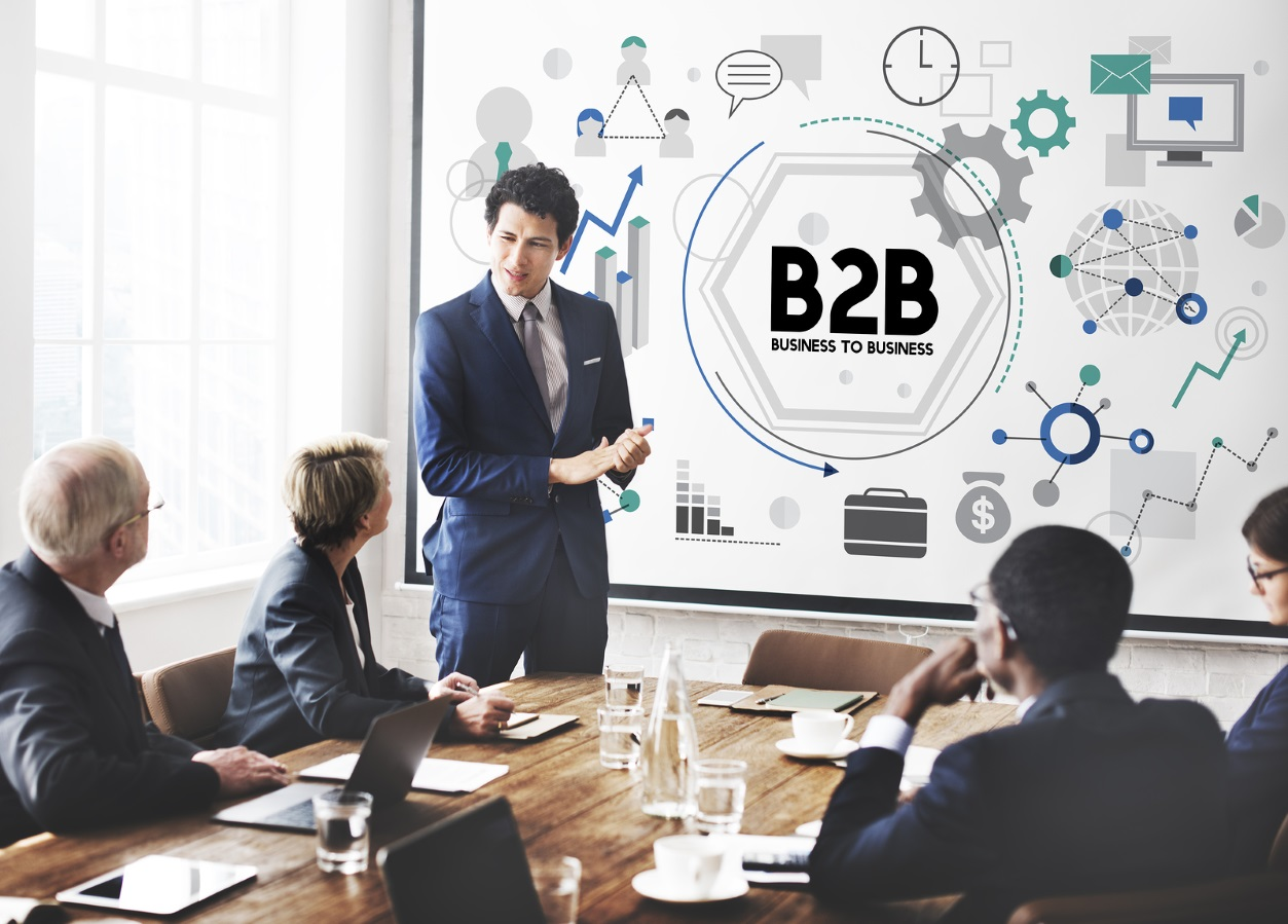 estrategias marketing b2b