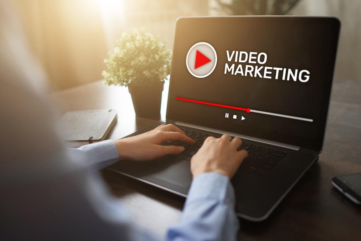 marketing B2B video marketing