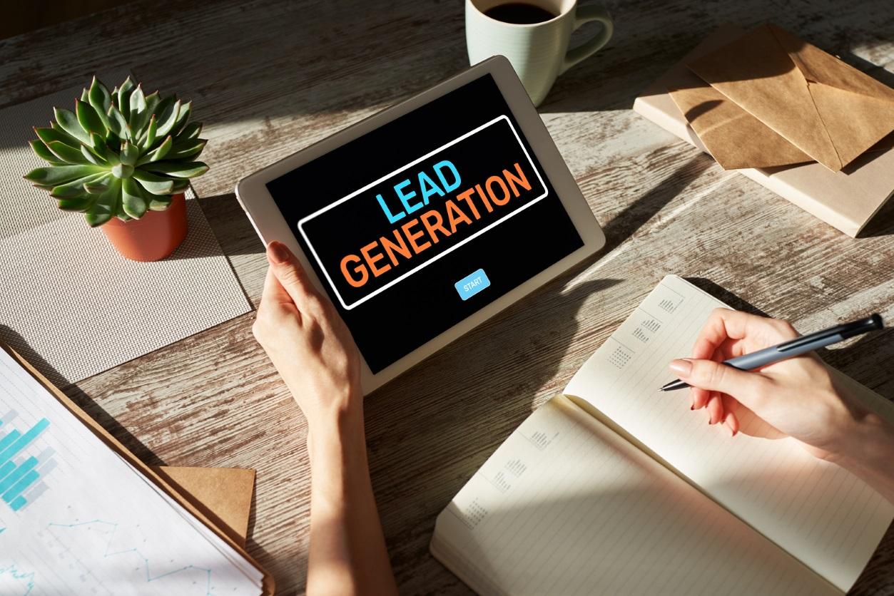 marketing b2b generar leads