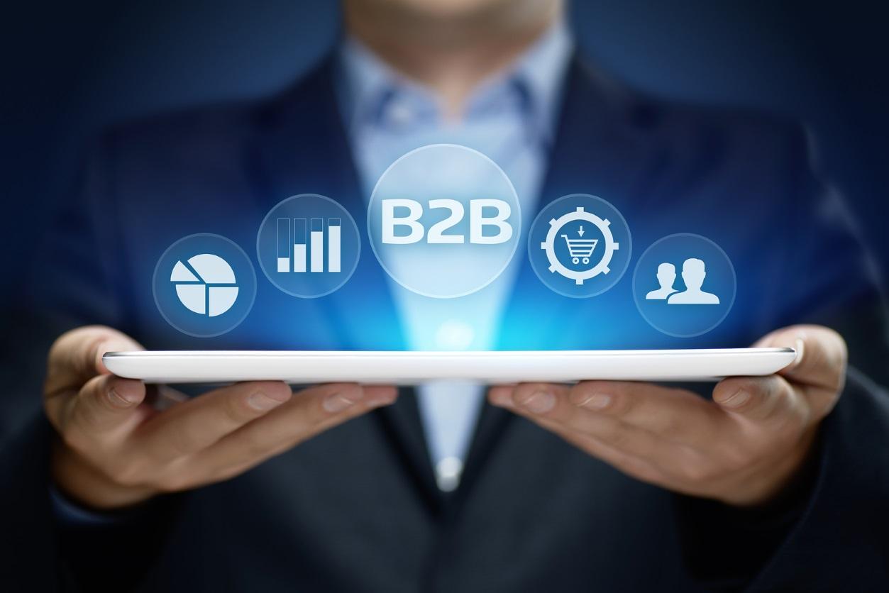 evolución digital negocio B2B