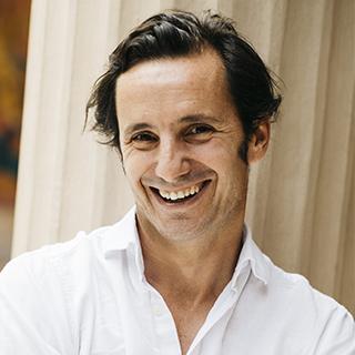Borja Zamácola - Managing Director Aristocrazy