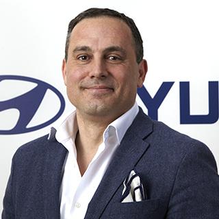 Daniel Solera - Director de Calidad y Desarrollo de Red Hyundai