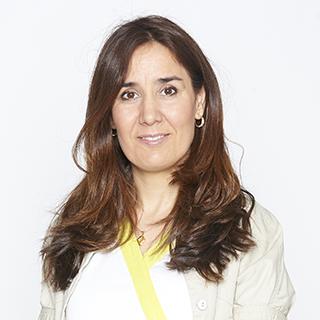 Estefanía Yagüez - Director Consumer Insights & Market Intelligence L'Oréal