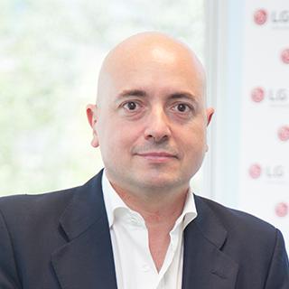 Francisco Ramirez - LG