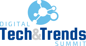 Logo Digital Tech & Trends Summit 2019