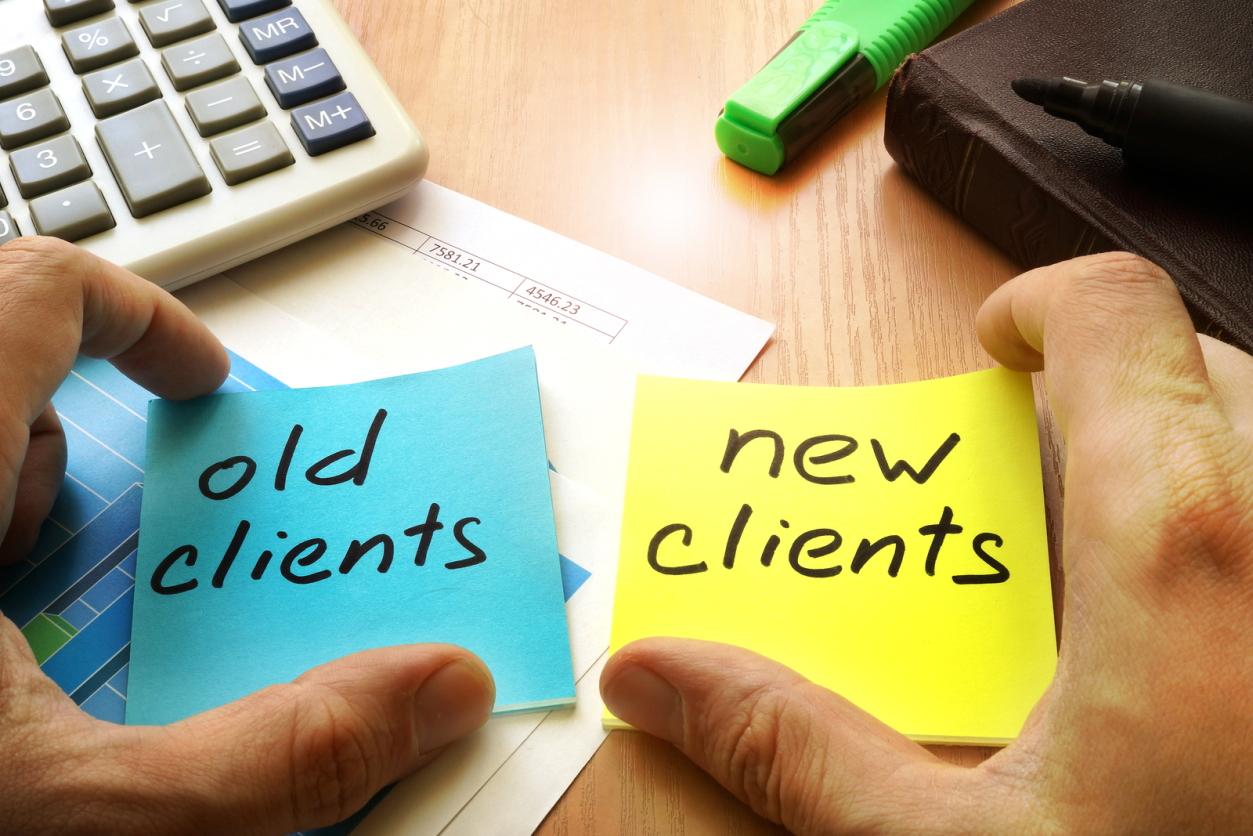 relaciones positivas con clientes B2B